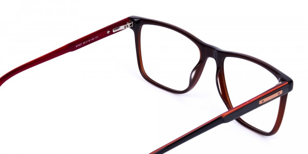 Stylish-Brown-Rectangular-Glasses-Frames-5