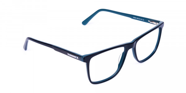Black-Designer-Rectangular-Glasses-Frames-2