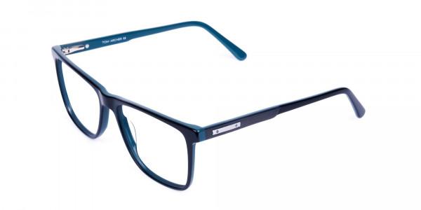 Black-Designer-Rectangular-Glasses-Frames-3