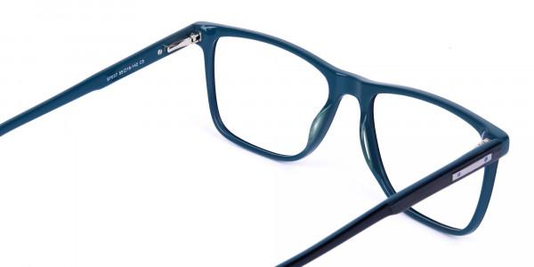 Black-Designer-Rectangular-Glasses-Frames-5