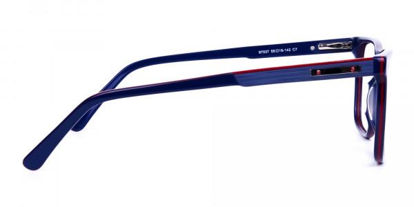 Navy-Blue-Red-Rectangular-Glasses-4