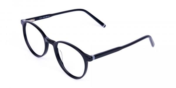 Classic-Black-Rimmed-Round-Glasses-3