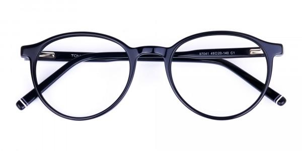 Classic-Black-Rimmed-Round-Glasses-6