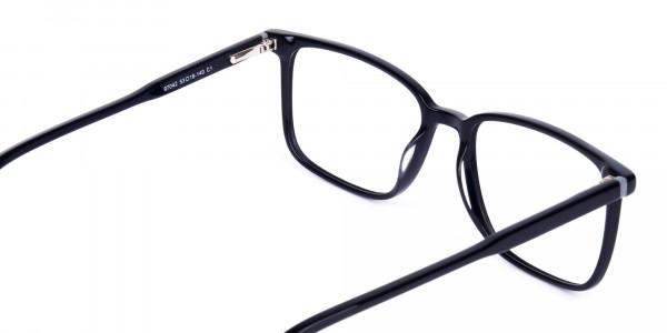 Classic-Black-Rim-Rectangular-Glasses-5