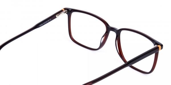 Dark-Brown-Rim-Rectangular-Glasses-5