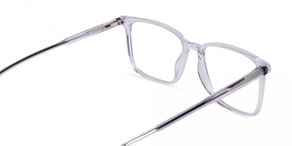 Crystal-Clear-Rim-Rectangular-Glasses-5