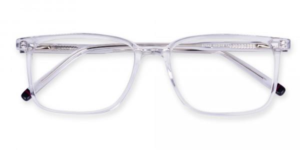 Crystal-Clear-Rim-Rectangular-Glasses-6