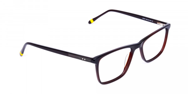 Dark-Brown-Full-Rimmed-Rectangular-Glasses-2