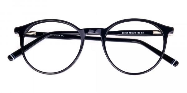 Korean Glasses For Men & Women-6