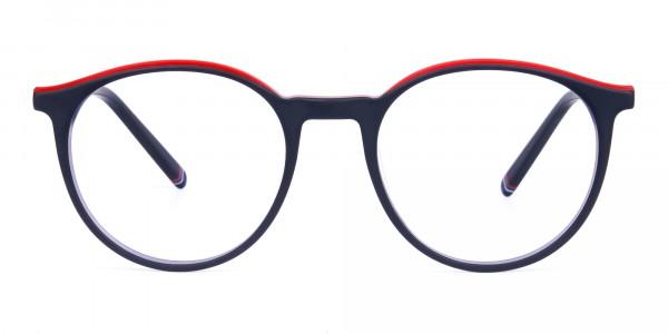 round glasses korean-1