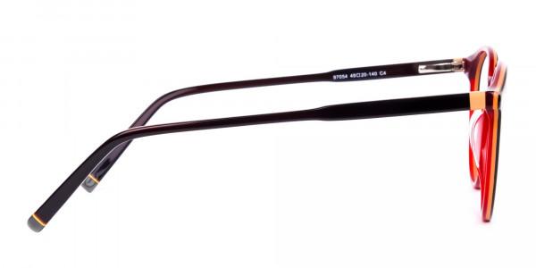 korean circle glasses-4