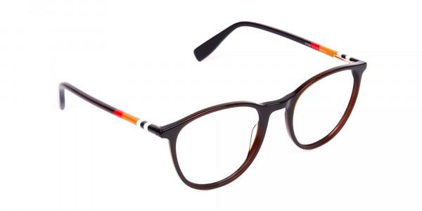 Dark-Brown-Round-Full-Rimmed-Glasses-2