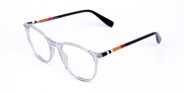 Crystal-Clear-Round-Fully-Rim-Glasses-3