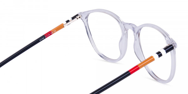 Crystal-Clear-Round-Fully-Rim-Glasses-5