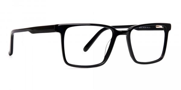 Designer-Black-Rectangular-Full-Rim-Glasses-frames-2