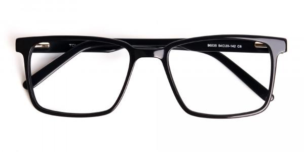 Black-Dark-Purple-Rectangular-Glasses-frames-6
