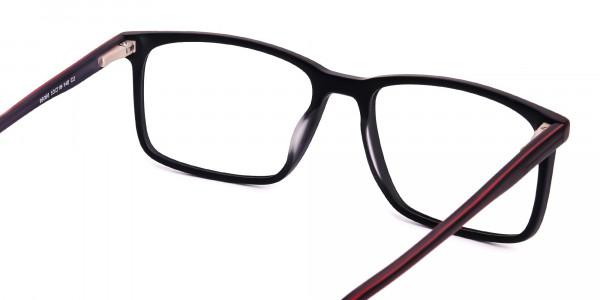 classic-matte-black-full-rim-rectangular-glasses-frames-5