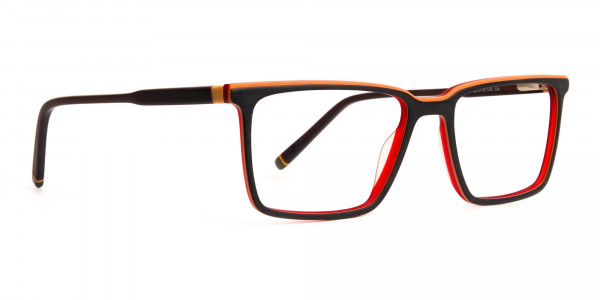 black-and-orange-rectangular-full-rim-glasses-frames-2
