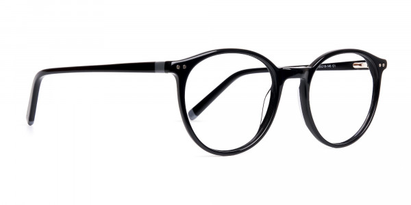 black-and-silver-round-glasses-frames-2