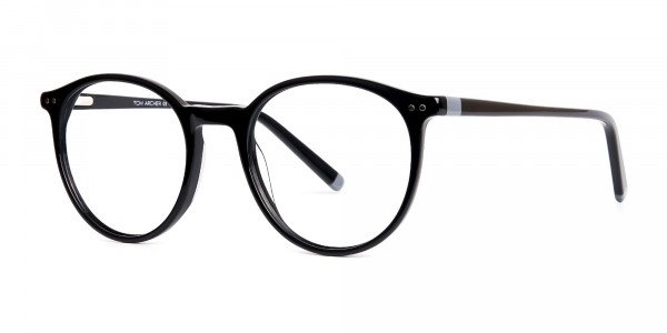 black-and-silver-round-glasses-frames-3