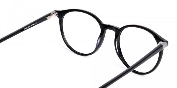 black-and-silver-round-glasses-frames-5