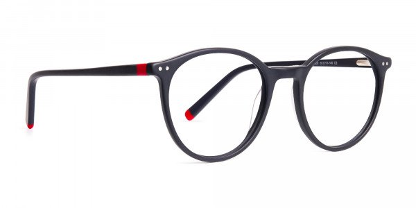 matte-black-and-red-round-glasses-frames-2