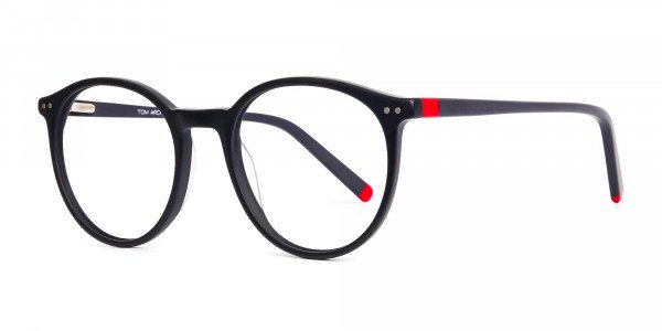 matte-black-and-red-round-glasses-frames-3