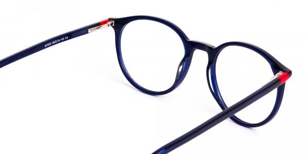 dark-blue-round-full-rim-glasses-frames-5