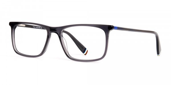 Crystal-Grey-Glasses-Rectangular-Shape-frames-3