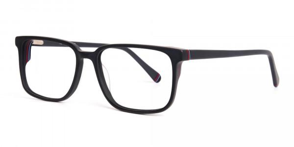 matte-black-thick-design-rectangular-glasses-frames-3