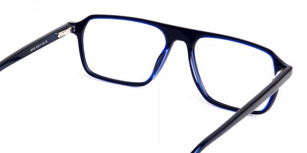 Indigo-Blue-Rectangular-Full-Rim-Glasses-frames-5