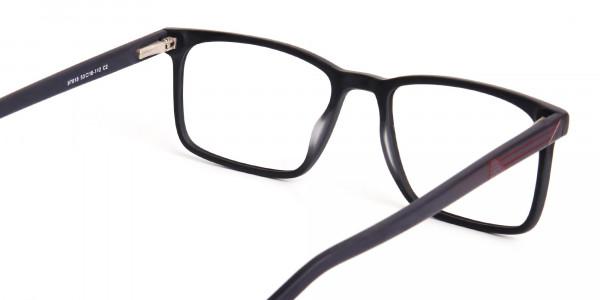 designer-matte-black-rectangular-glasses-frames-5