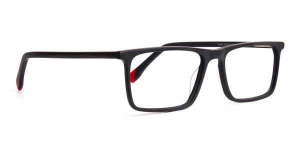 matte-grey-and-red-rectangular-glasses-frames-2