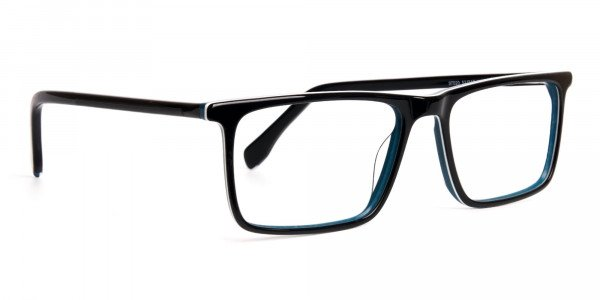 black-and-teal-rectangular-glasses-frames-2