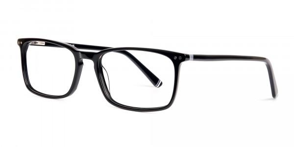 black-glasses-frames-rectangular-shape-frames-3