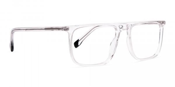 clear-transparent-rectangular-glasses-frames-2
