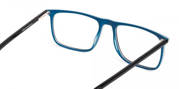 black-and-teal-full-rim-rectangular-glasses-frames-5