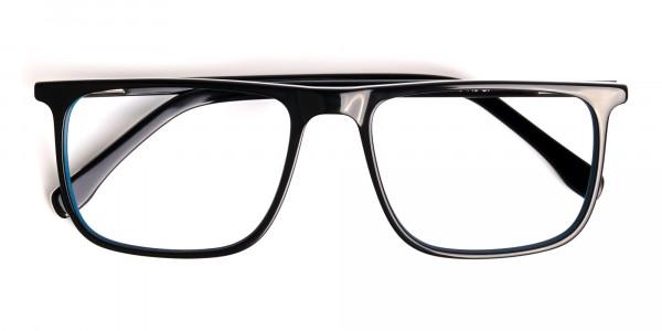 black-and-teal-full-rim-rectangular-glasses-frames-6