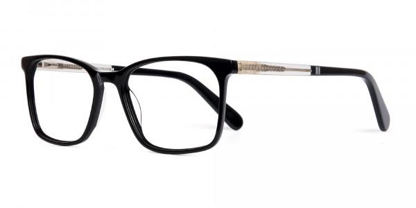 black-and-transparent-rectangular-glasses-frames-3