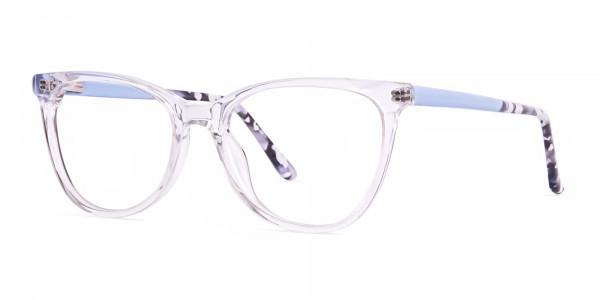 transparent-light-blue-cat-eye-glasses-frames-3
