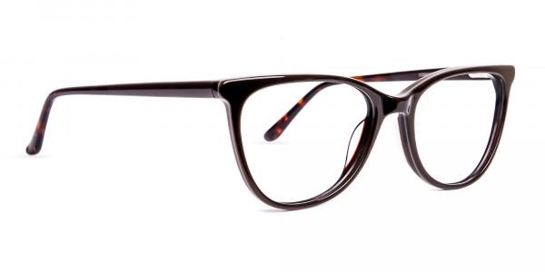 dark-brown-cat-eye-glasses-frames-2