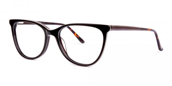 dark-brown-cat-eye-glasses-frames-3
