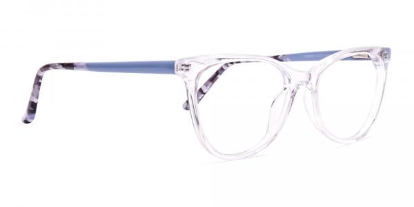 transparent-light-blue-cat-eye-glasses-frames-2