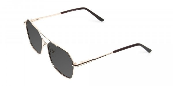 brown-and-gold-geomatric-metal-aviator-grey-tinted-sunglasses-frames-3