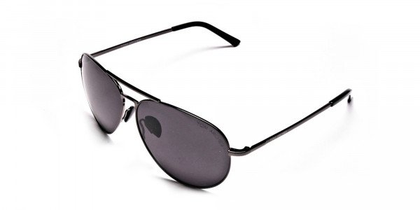 Sunglasses For All Face Type - 2