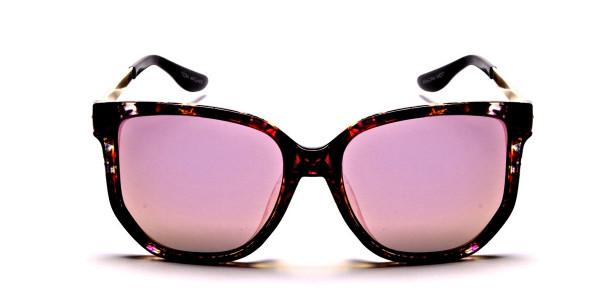 Classy Tortoiseshell Sunglasses