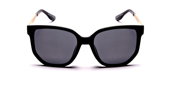 No Ordinary Pair of Sunglasses