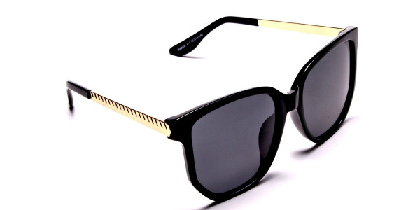 No Ordinary Pair of Sunglasses -1