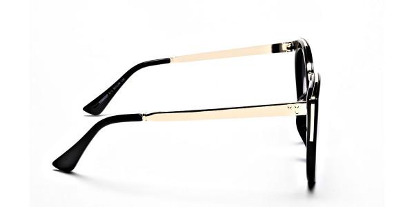 Wild Look Cat Eye Sunglasses - 3