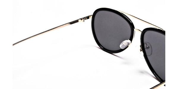 Ladies Aviator Sunglasses - 4